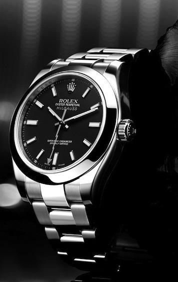 Как отличить настоящие часы Rolex от подделки - wikiHow